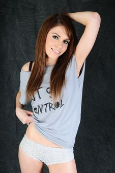 Free Nice Girl Stock Photo - 8092310