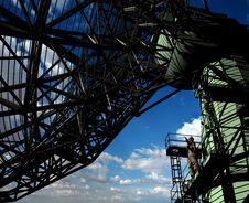 Free Radar Royalty Free Stock Photo - 8092695