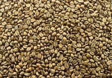 Free Coffee Beens Royalty Free Stock Image - 8094876