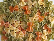 Free Macaroni Stock Image - 8095021