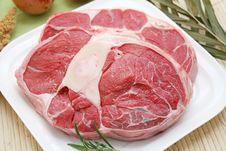 Free Fresh Beef Stock Photo - 8095100