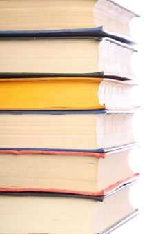 Free Bookshelf Stock Photos - 8095743