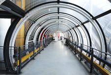 Free Corridor Stock Image - 8096971