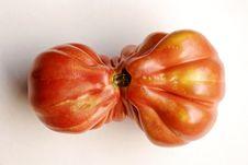 Free Tomato Royalty Free Stock Image - 8097676