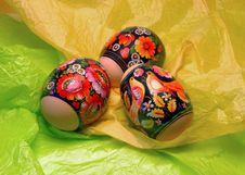 Free Easter Eggs Stock Photos - 8097723