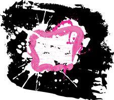 Free Pink Grange Frame Stock Photo - 8098380
