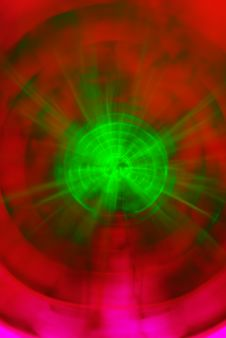 Plasma Lamp Stock Images