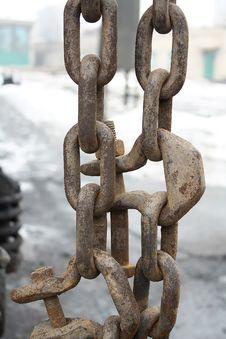 Free Chain Stock Photos - 8099793