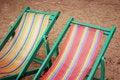 Free Lazy At The Beach Stock Photos - 814013