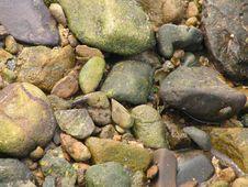Free Little Rocks Stock Image - 810321