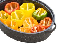 Free Pepper Pot Stock Photo - 810650