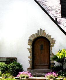 Free Cottage Stock Photos - 811413
