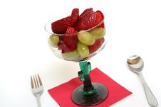 Free Fruit Salad Royalty Free Stock Images - 812849