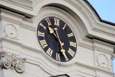 Free Clock Stock Image - 814181