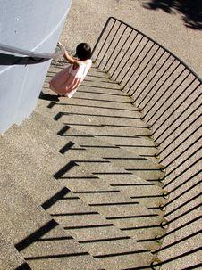 Free Stairway Stock Photo - 814260
