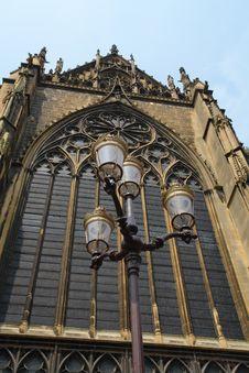Free Metz Cathedral Stock Photos - 814593