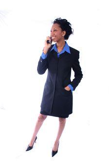 Free Customer Service Rep Stock Photography - 814732