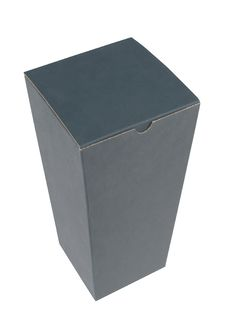 Free Cardboard Box Stock Image - 817091