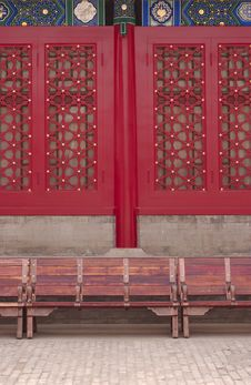 Free Chinese House Stock Photos - 817503