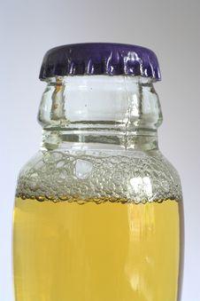 Beer Bottle Top Stock Images