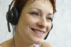 Free Headphones Stock Photo - 818660