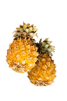 Free Pineapple (4) Stock Photography - 818962