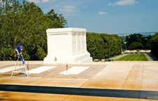 Free Tomb Of The Unknowns Stock Photos - 819823
