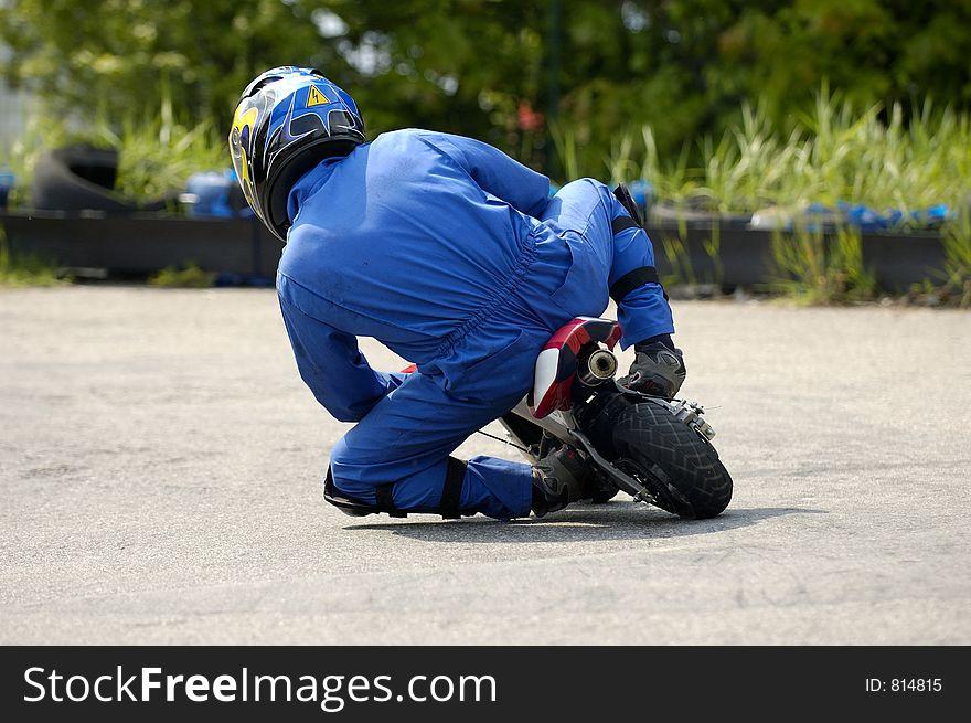 Minibike Racing