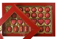 Free Sweets Stock Photos - 8100113