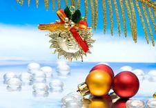 Free Festive Decoration Stock Photo - 8101580