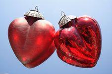 Free Hearts Stock Photos - 8102003