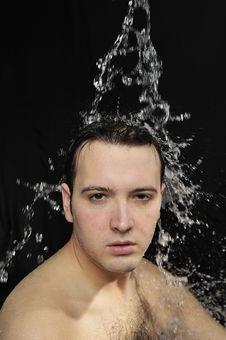 Splash Stock Photos