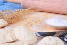 Free Baking Stock Photo - 8103280