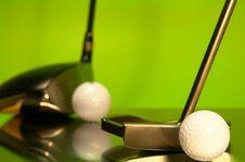Free Golfing Stock Photos - 8105693