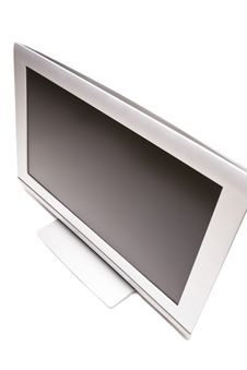 Free LCD TV Stock Photography - 8107372
