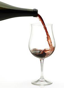 Free Wine Stock Image - 8108431