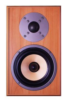 Free Acoustic System Royalty Free Stock Photos - 8108508