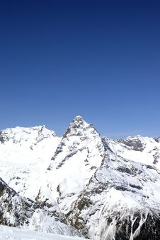 Free Mountains Stock Photography - 8108652