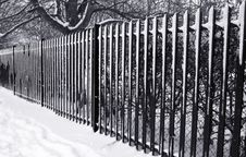Free Railings Stock Photo - 8108920