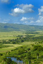 Free Cuban Countryside Landscape Stock Images - 8112824