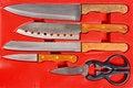 Free Knife Stock Photos - 8115693
