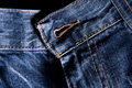 Free Jeans Detail Royalty Free Stock Photo - 8116965