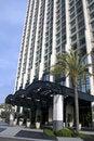 Free Modern Building Of San Diego Stock Photos - 8118043