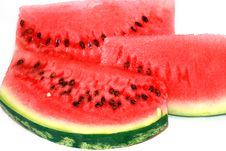 Free Water-melon Stock Photos - 8111373