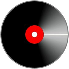 Free Vinyl Record Royalty Free Stock Images - 8112139