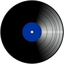 Free Vinyl Record Stock Images - 8112154