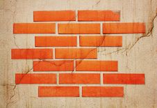 Free Old Wall Stock Photography - 8112992