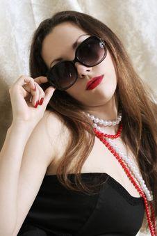 Free Fashion Royalty Free Stock Photo - 8113315
