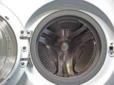 Free Washer Royalty Free Stock Images - 8113789