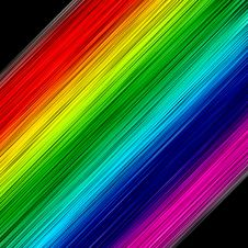 Free Color Spectrum Stock Photo - 8114090